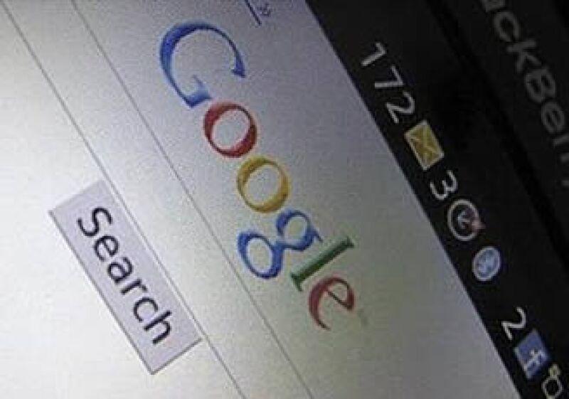 El motor de búsqueda más grande del mundo venderá computadoras con Internet gratis por 2 años.  (Foto: Reuters)