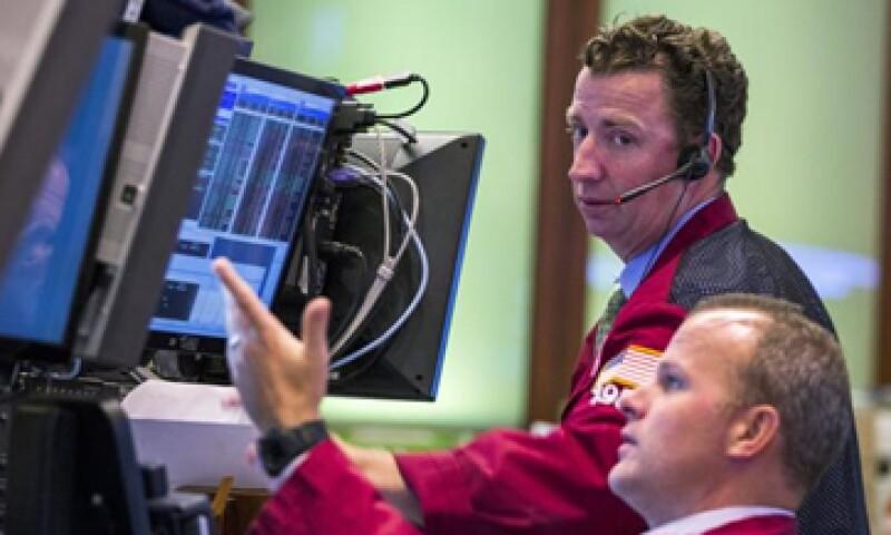 Los principales índices de Wall Street cerraron a la baja. (Foto: Reuters)