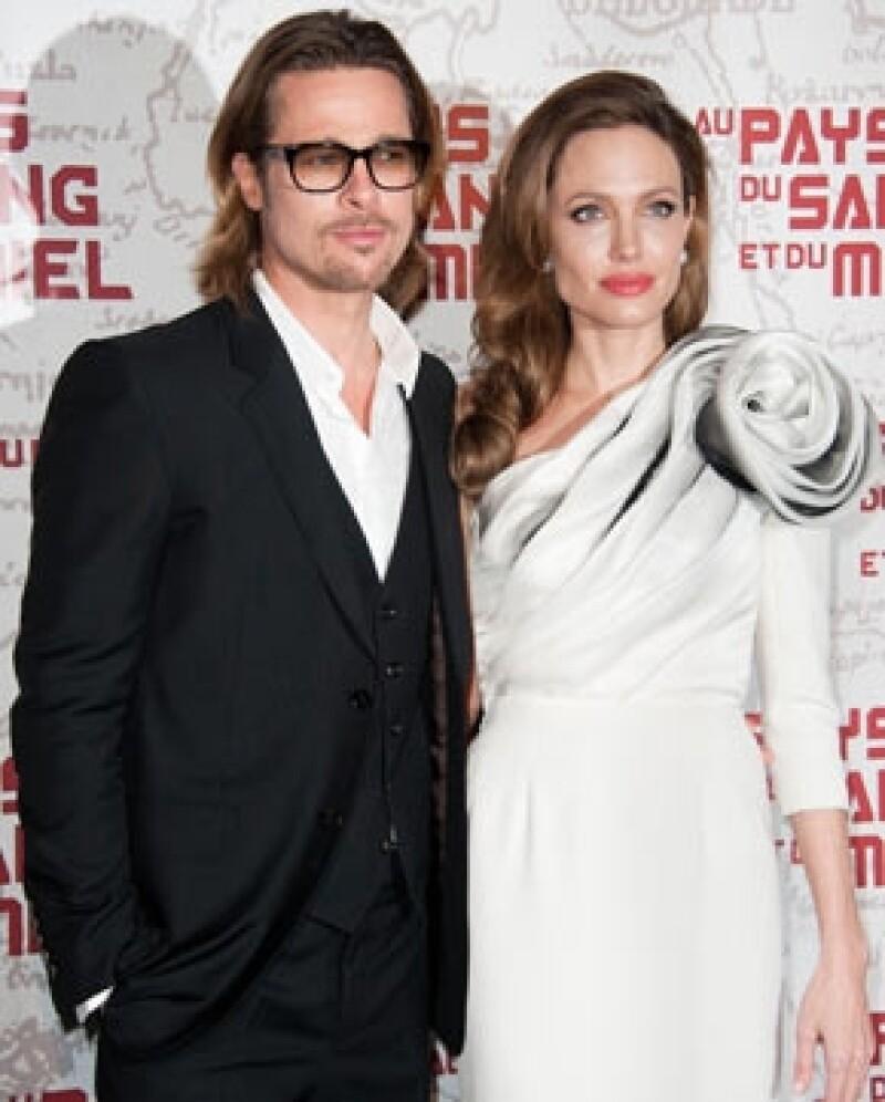 Según el diario The Telegraph, la pareja contrajo nupcias la pasada Navidad en las Islas Turcos y Caicos.