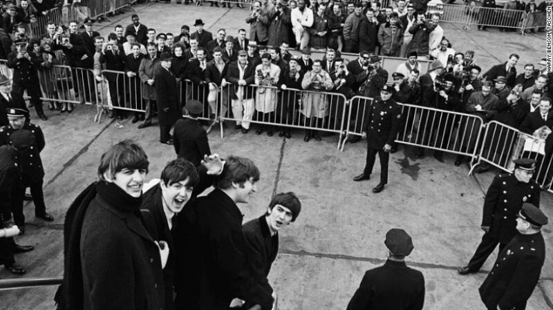 Beatlemanía