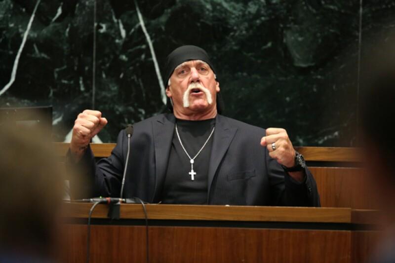 El sitio deberá pagar a Hulk Hogan 115 millones de dólares.