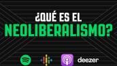 CDE neoliberalismo