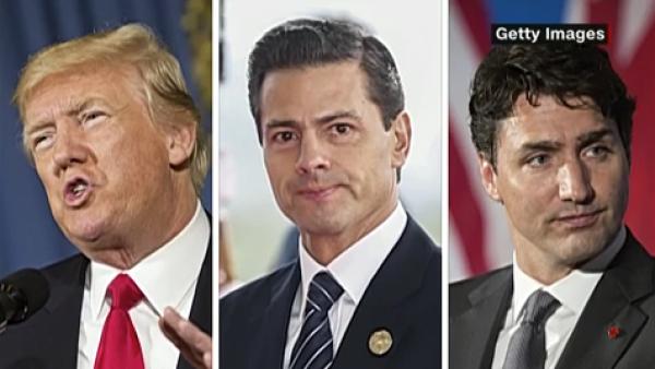 México inicia proceso contra EE.UU. ante la Organización Mundial de Comercio por