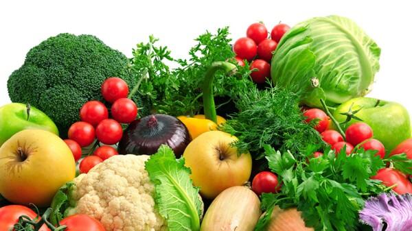 ¿Qué debes incluir en tu alimentación diaria?