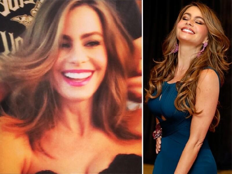 Su larga cabellera era una de las más envidiadas de Hollywood.