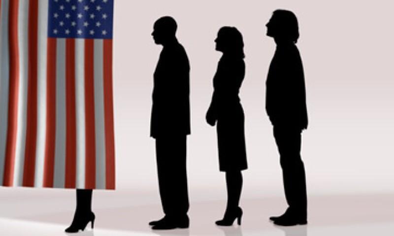 De acuerdo al Centro de Política Responsable, las elecciones de noviembre se encaminar a ser las más onerosas de la historia de EU. (Foto: Thinkstock)
