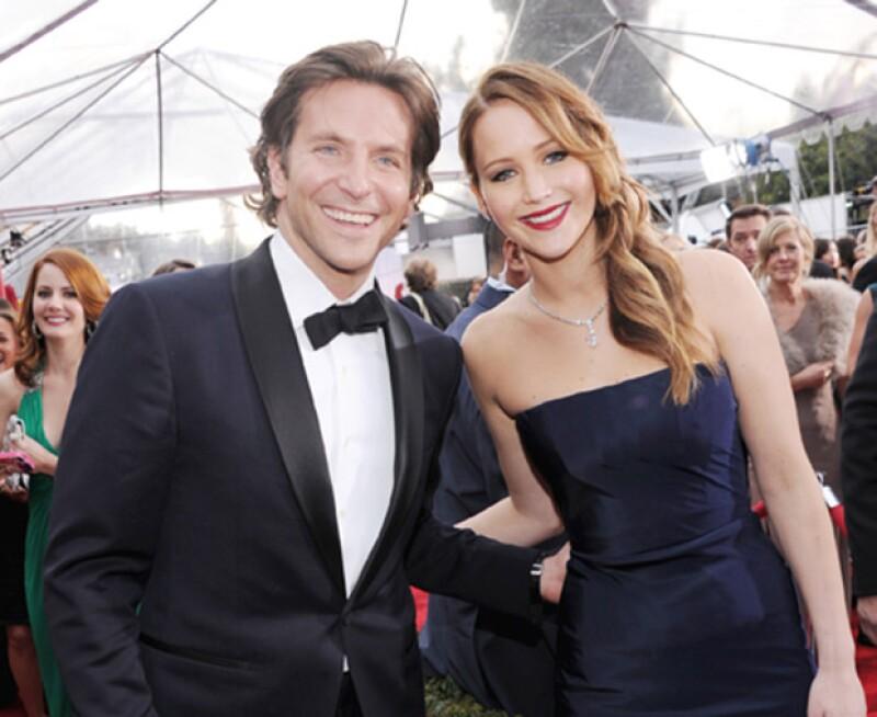 El actor ha descartado completamente la opción de convertir su amistad con la actriz en una relación de pareja.