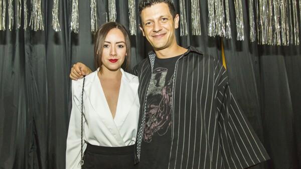 Despedida chef Matteo Salas