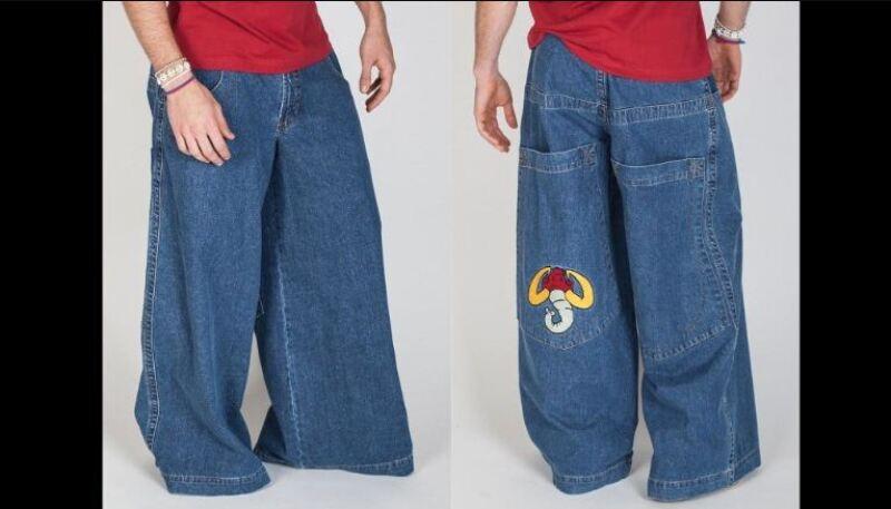 Pantalones JNCO
