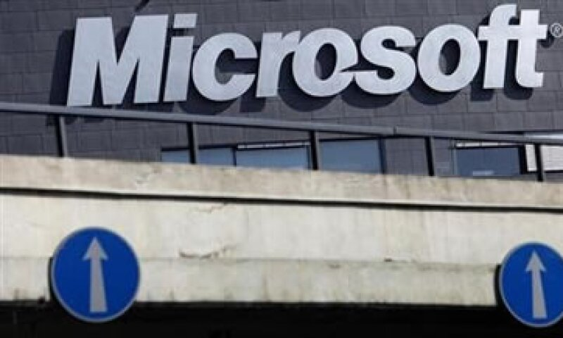 El éxito de Amazon trajo a otras empresas tecnológicas al negocio de la computación en nube, incluyendo Google y Microsoft.  (Foto: Reuters)