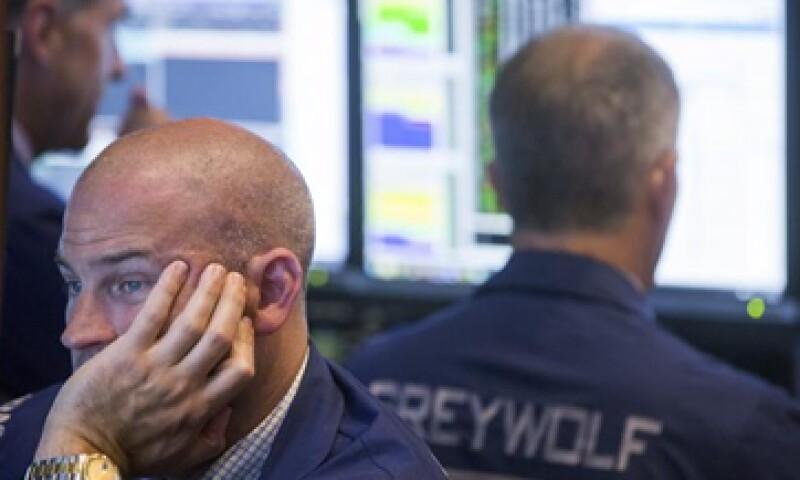 El Nasdaq sube 0.23% en la Bolsa de Nueva York. (Foto: Reuters )