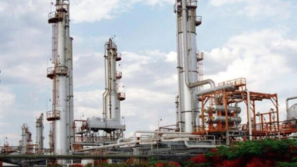 Pemex refiner�a