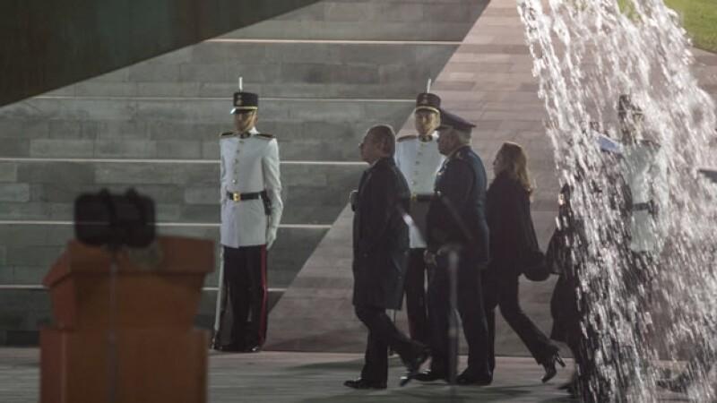 memorial soldados