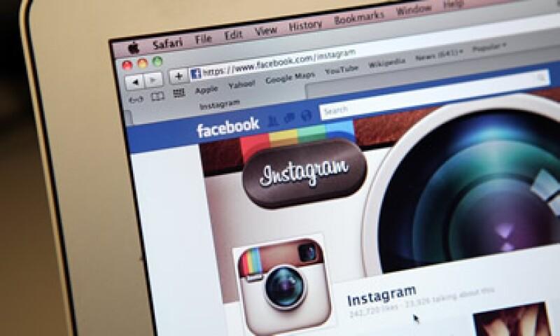 Instagram dijo que todos sus filtros estarán disponibles para fotos y videos. (Foto: Getty Images  )