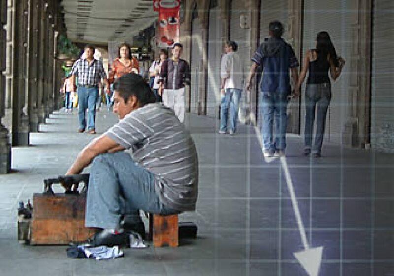 El desempleo continuará en aumento. (Foto: César Saavedra)