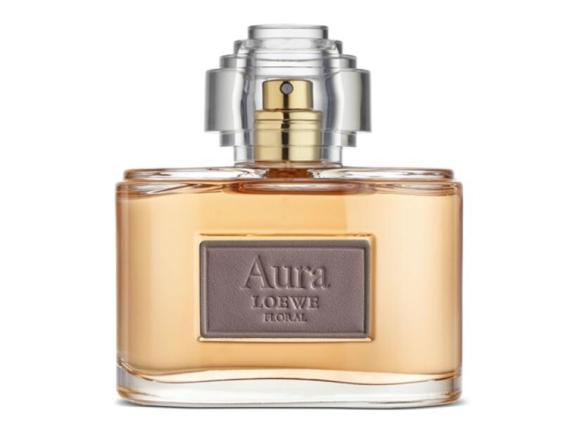 Aura Floral de Loewe es una buena opción para Tauro.