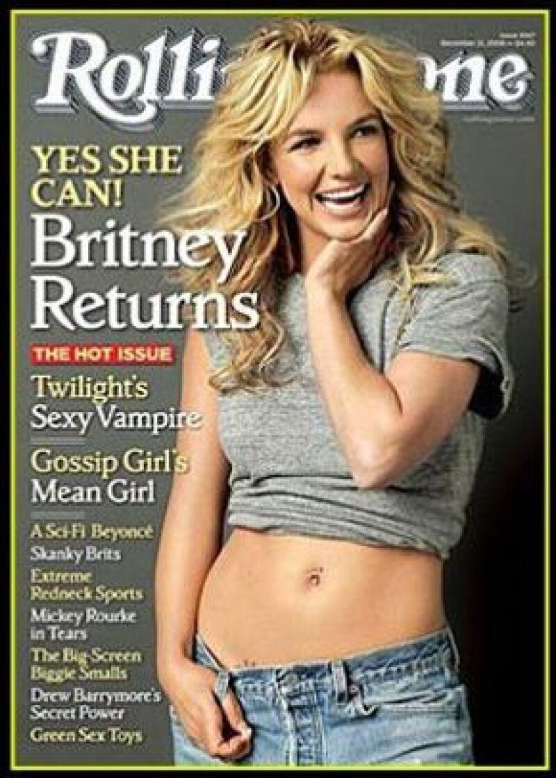 La cantante se desahogó en entrevista con una revista estadounidense y confesó no sentirse plenamente feliz.