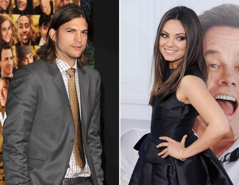Los actores forman una de las parejas más hot de Hollywood pero, ¿será que su estilo lo refleja?