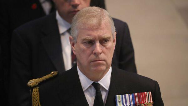Príncipe Andrew de Inglaterra