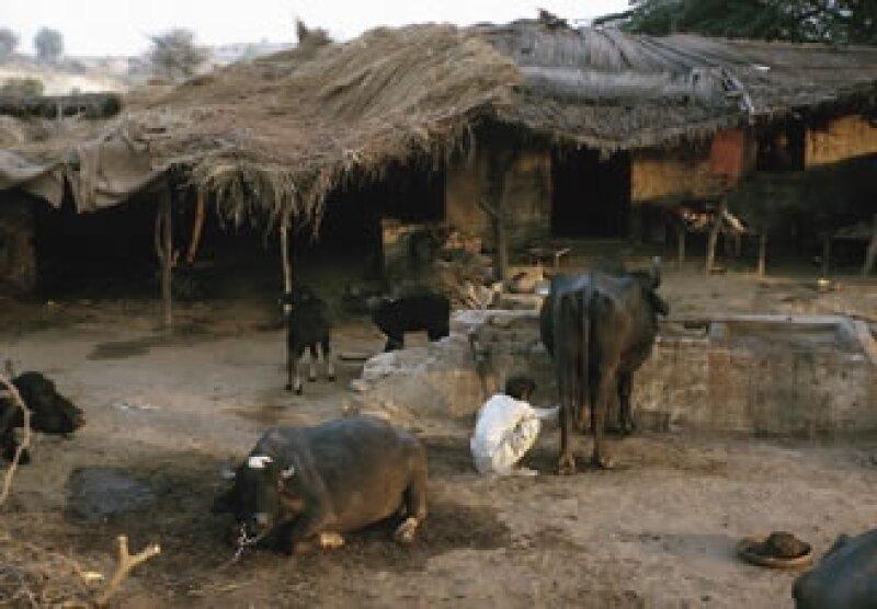 Los ingresos de los hogares más pobres se redujeron en 8% (Foto: Jupiter Images)