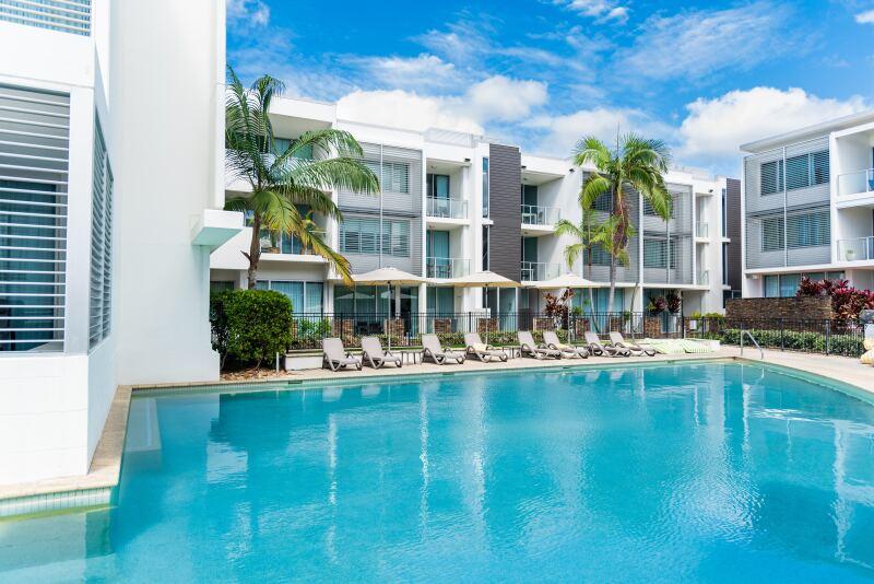 Hotel - turismo - inversiones