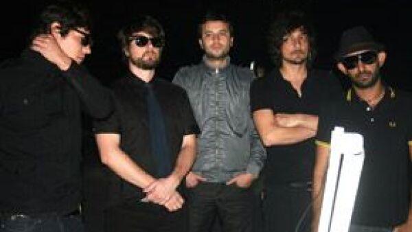 La agrupación aprovechará la ocasión para regalar entradas al concierto que llevará a cabo el próximo 17 de septiembre en la Sala Heineken de Madrid.