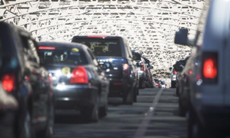 A partir de 2019 todos los autos deberán tener el seguro. (Foto: GettyImages)