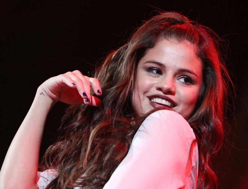 Selena Gomez no puede entrar a Rusia porque apoya a la comunidad gay.