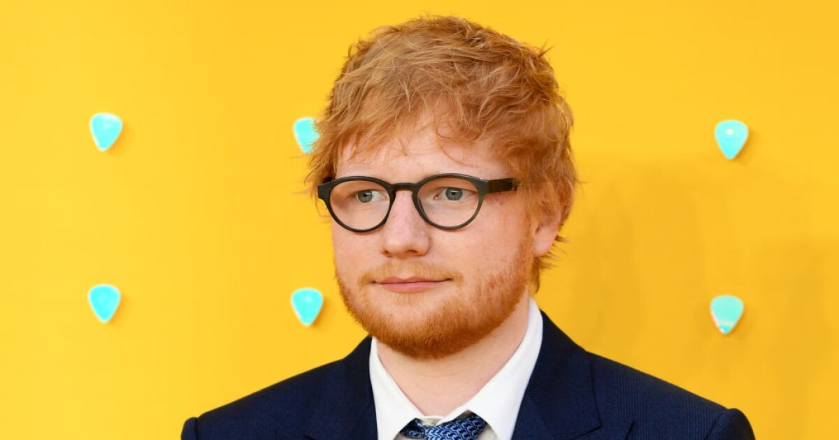 Ed Sheeran could face a million dollar plagiarism lawsuit