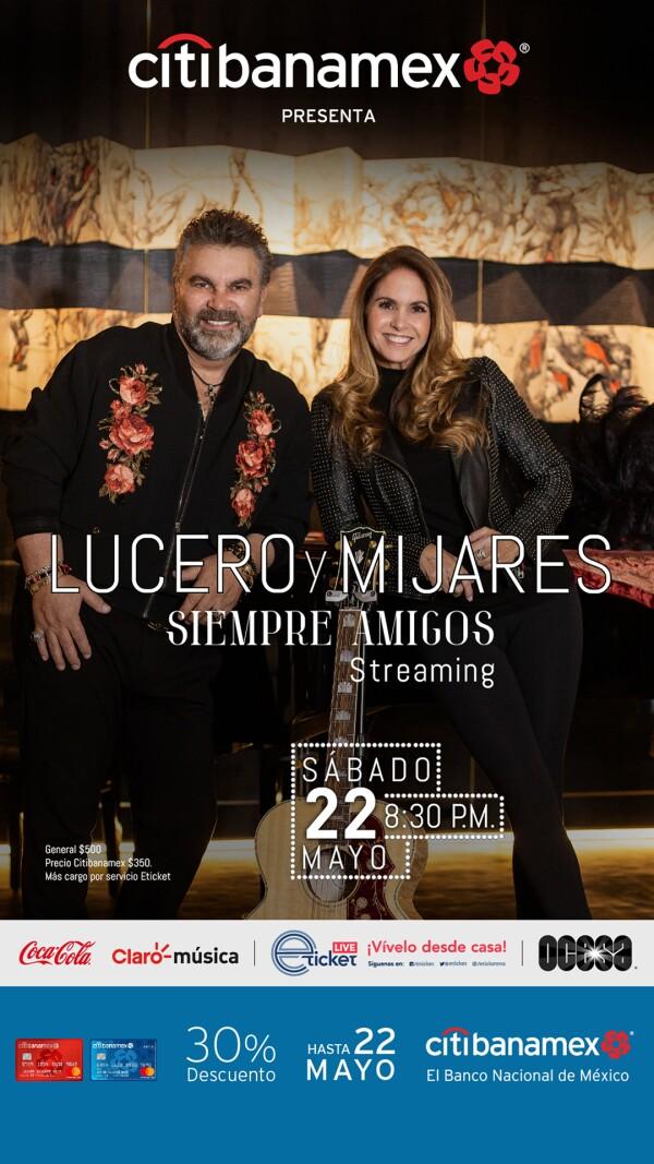 Mijares y Lucero
