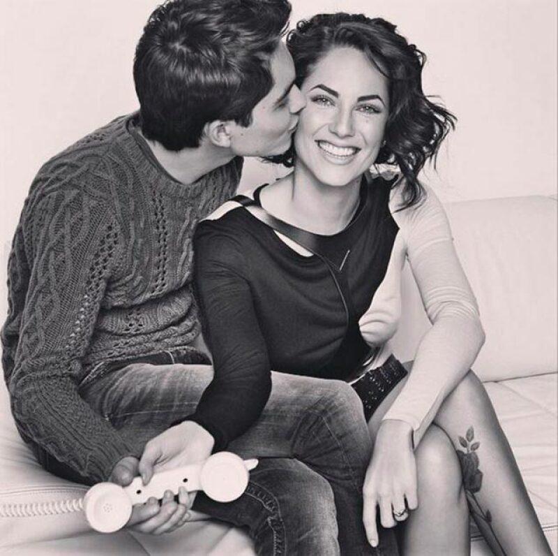 Bárbara Mori y su hijo Sergio son verdaderos ejemplos de estilo.