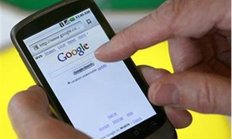 Android es la más usada en 35 de los 56 países en donde Canalys realiza sus estudios. (Foto: Reuters)
