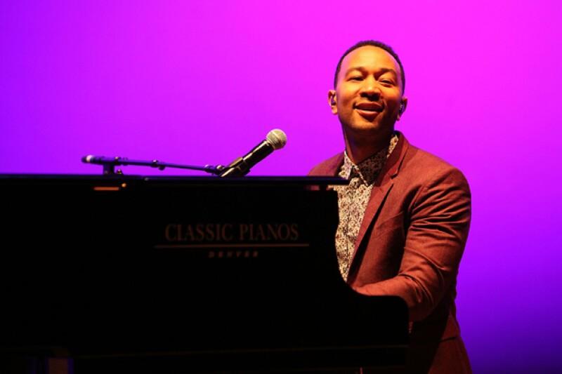 El famoso cantante estudió en la Universidad de Pensilvania.