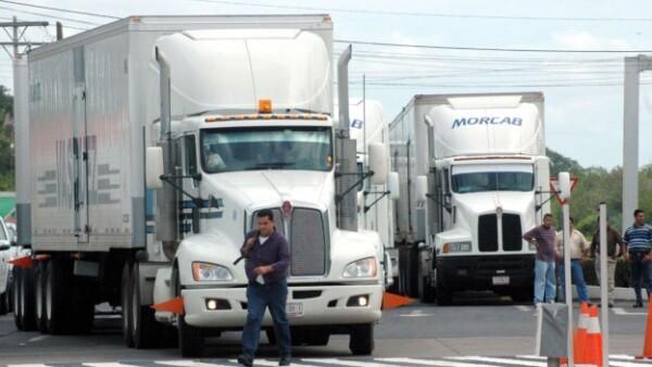 autotransporte