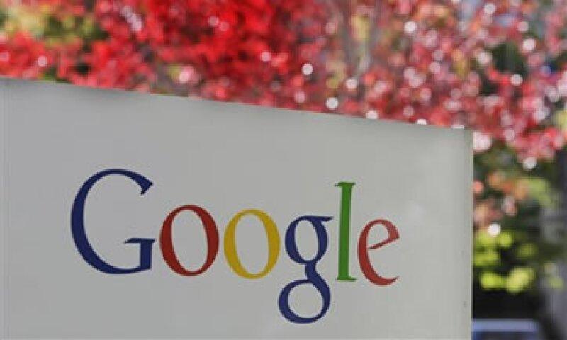 A través de su algoritmo, Google filtra el fraude, spam y la pornografía. (Foto: AP)