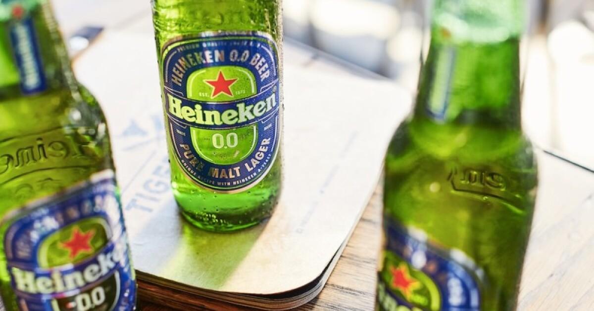 Heineken México quiere de vuelta el 66% de la energía que consume de renovables