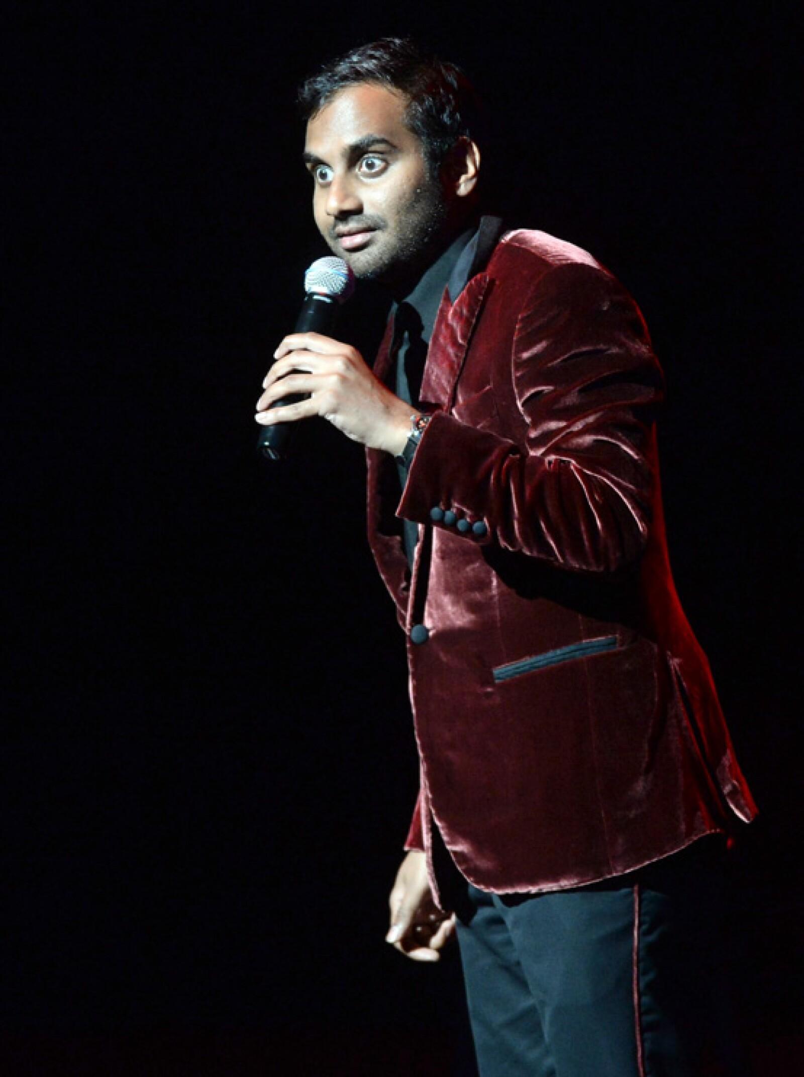 Aziz Ansari - South Carolina