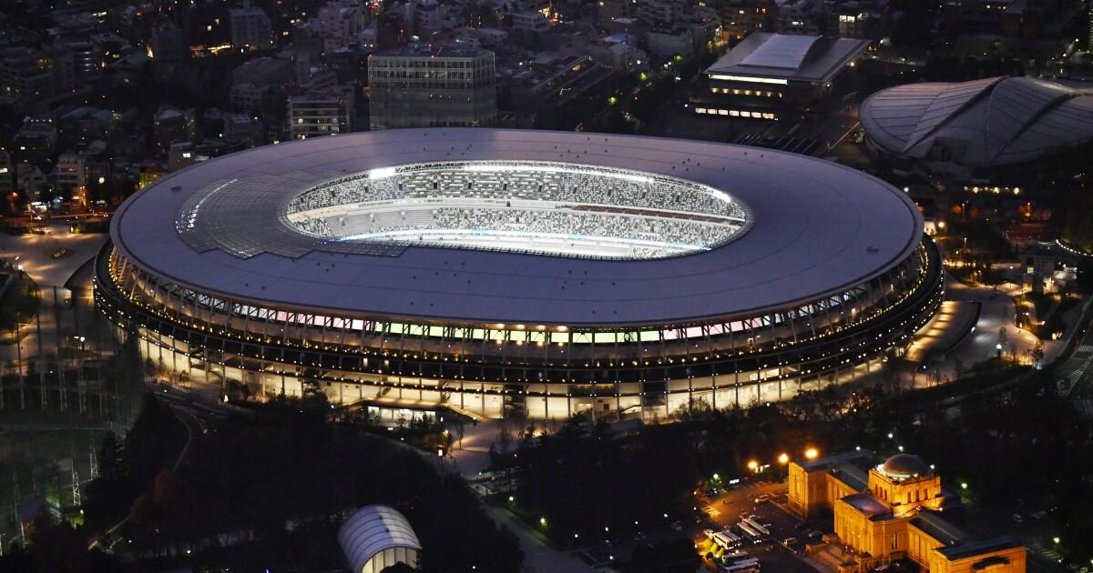 La joya arquitectura de los Juegos Olímpicos de Tokio 2021