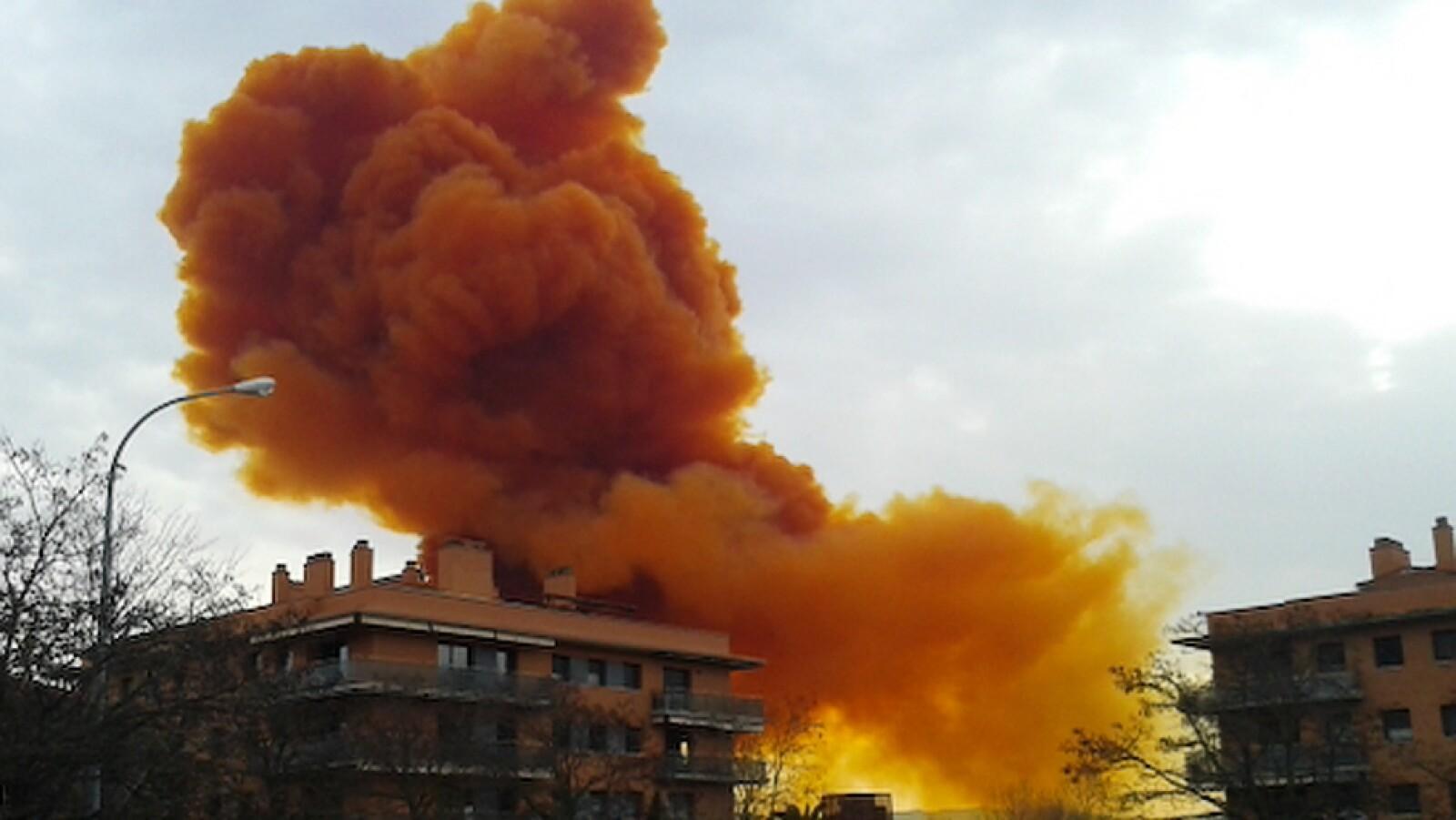 explosion acido nitrico españa 4