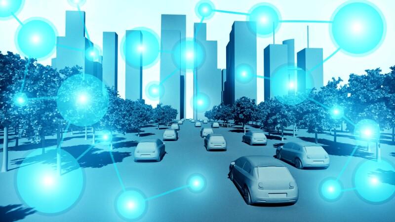 Ciudades inteligentes - Nota 4 Nissan