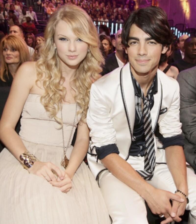 """Taylor compuso la canción """"Better Than Revenge"""" inspirada en su relación junto a Joe Jonas."""