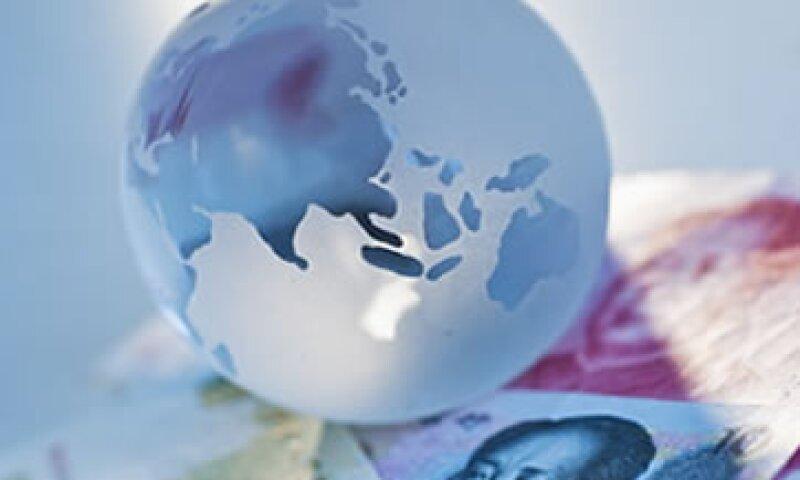 Las acciones cayeron este lunes tras un reporte negativo sobre las perspectivas de crecimiento en Asia. (Foto: Photos to Go)