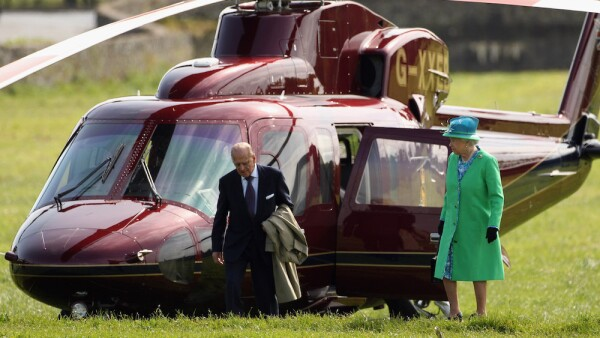 Queen Elizabeth II's Historic Visit To Ireland - Day Four