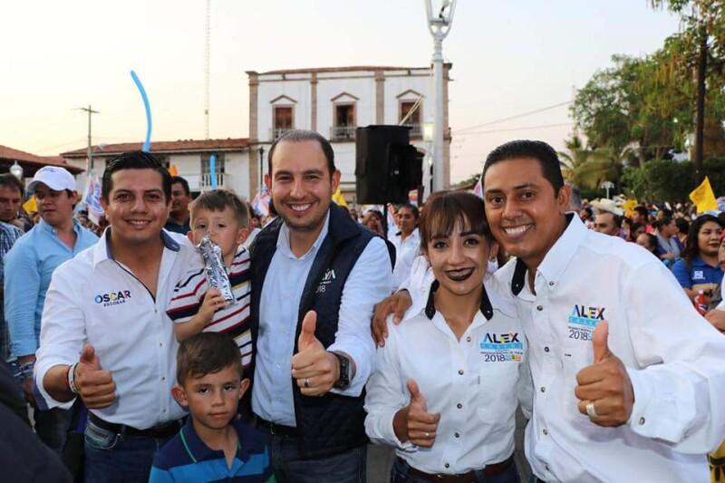 Alejandro Chávez Zavala,