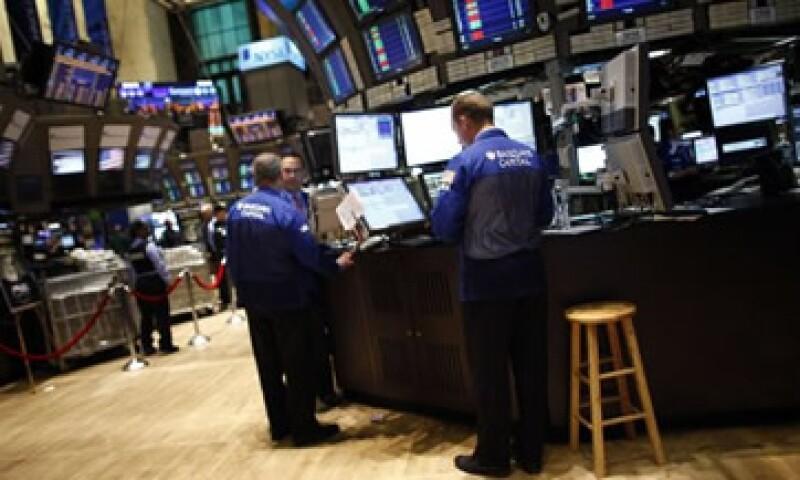 Los inversores estadounidenses recuperaron la confianza. (Foto: Reuters)