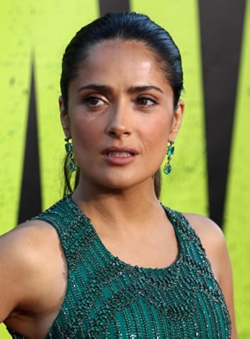 Luego de la declaración que hizo la actriz durante una entrevista diciendo que no se acordaba cómo ser mexicana, su representante sale a defenderla.