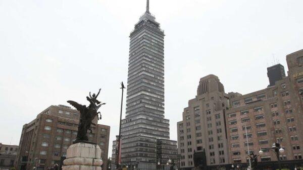 Torre Latinoamericana  60 años