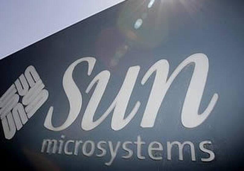 Sun Microsystems superó uno de los obstáculos para ser adquirida por Oracle. (Foto: AP)