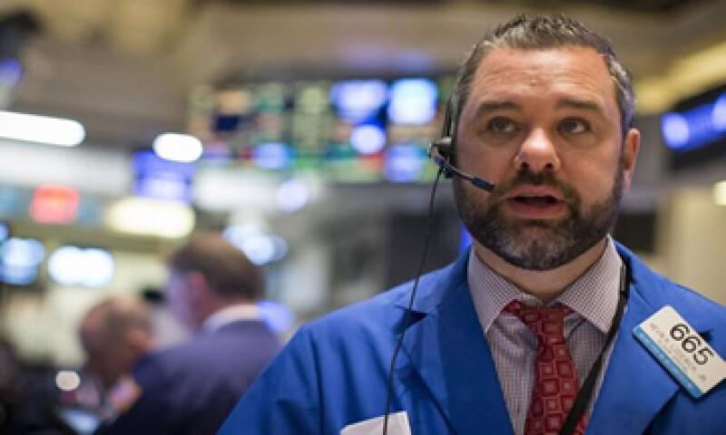 El Dow Jones baja 0.30% en la Bolsa de Nueva York. (Foto: Reuters )