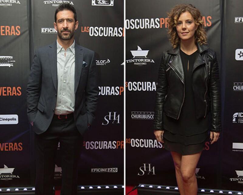 Una fuente cercana confirmó a la revista Quién® que el actor mexicano y la actriz conocida por su actuación en 'Soy tu fan' han iniciado un noviazgo.